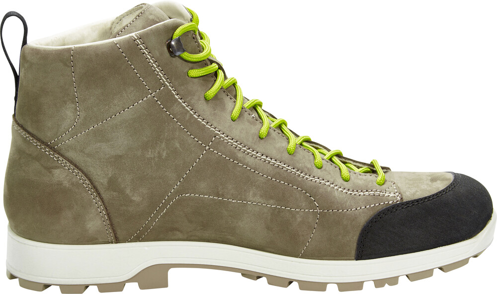 Chaussures High Colorado marron homme  Baskets mode homme - Gris (Olive Canvas) 1p2G3I